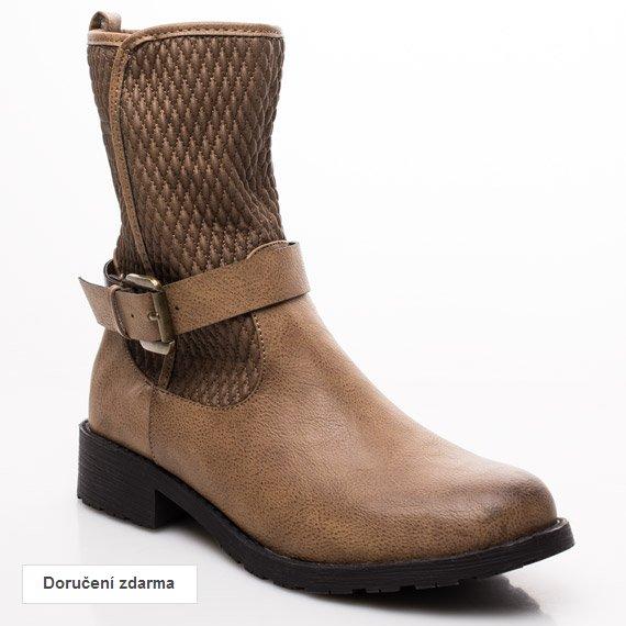 2fc0324b5d9 SLEVY na dámskou obuv  levné kotníčkové boty