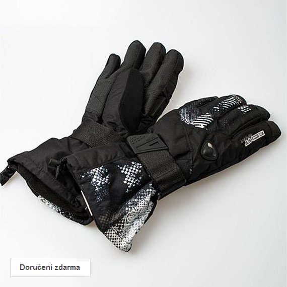 AKCE dámské a pánské lyžařské rukavice za 199 Kč a00cb87c15
