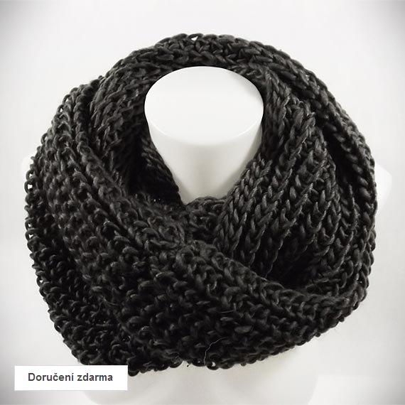 SLEVY  výprodej zimních pletených doplňků od 149 Kč + POŠTOVNÉ ... 18f77c5b01