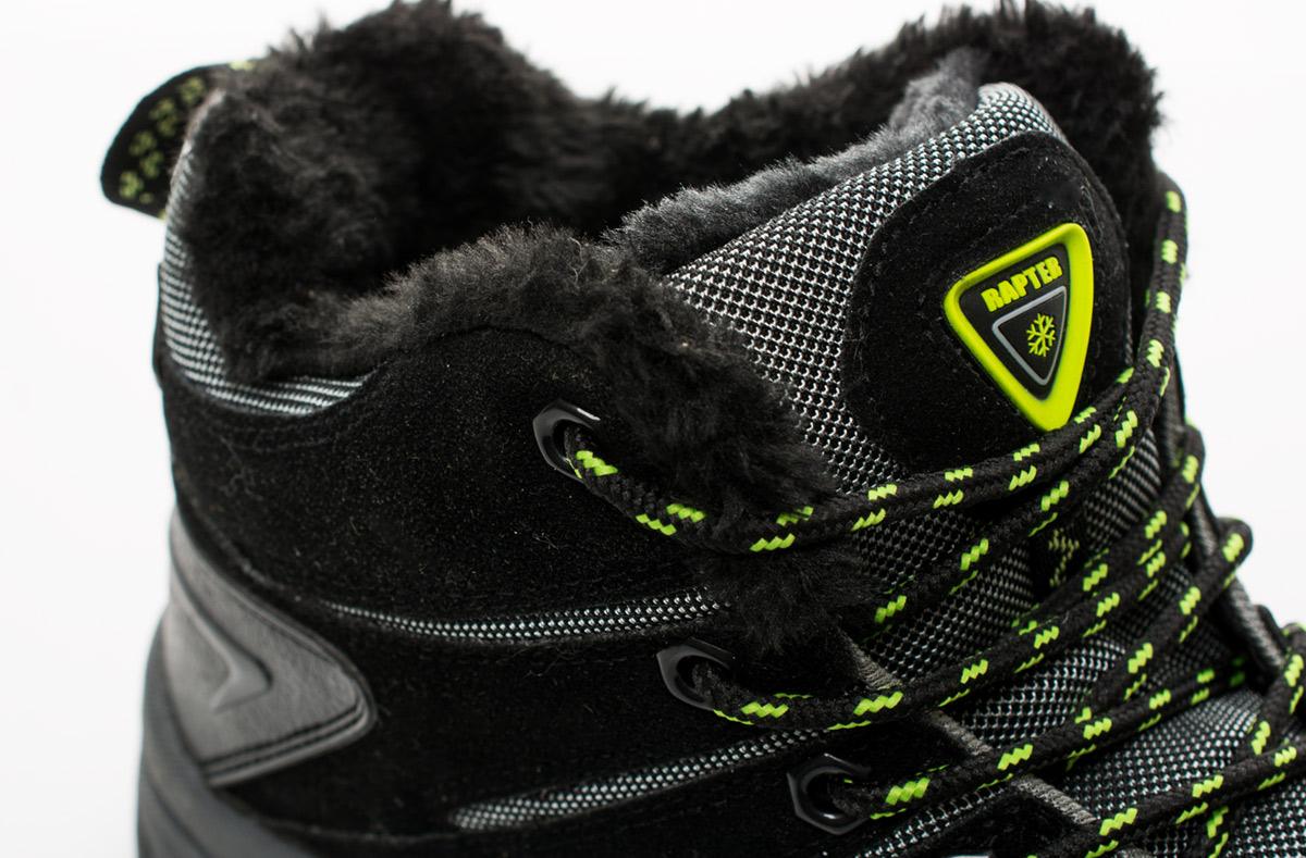 ... Pánské zimní trekové boty c19fb516a9
