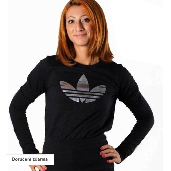 SLEVA na značkové oblečení pro ženy  Adidas 1aee17ca201