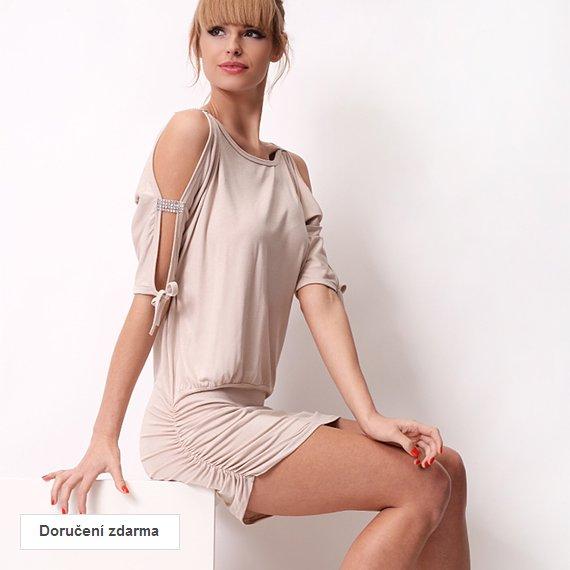 ff0565aec828 SLEVY na oblečení a módu pro ženy  levné tuniky