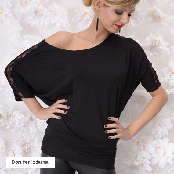SLEVA na oblečení a módu pro ženy  šaty a tuniky za 379 Kč  99694f52ba