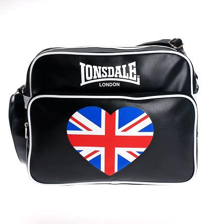 Stylové tašky Lonsdale (2)