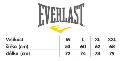 84771fb92800 Pánská trička Everlast (9)