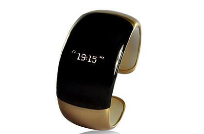 ▻Červené hodinky vypadají futuristicky  ▻Hodinky ve zlaté barvě s trochou  extravagance ... a8fecd4ad1