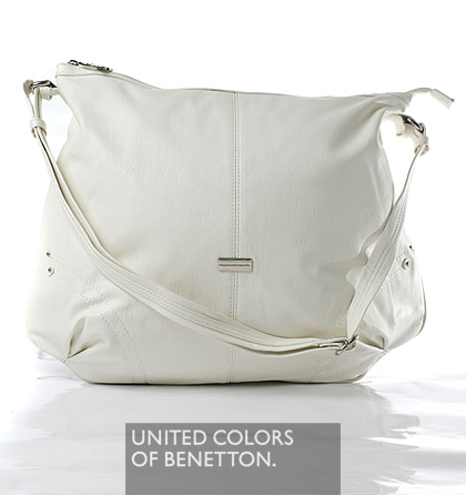 taška crossbody united colors of benetton