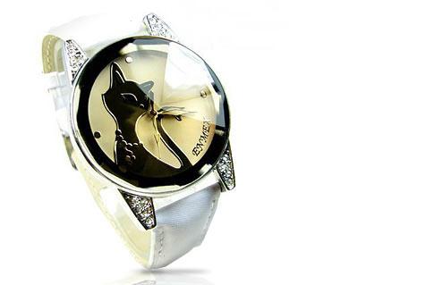 Elegantní hodinky Enmex Pure Look s krystaly Swarovski Elements ... 05908b292f