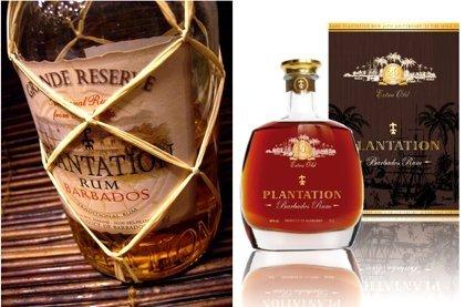 40% sleva na prémiové karibské rumy