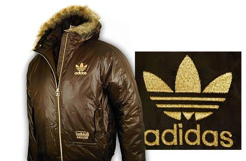 Pánská zimní bunda Adidas Originals Bomber | Vykupto.cz