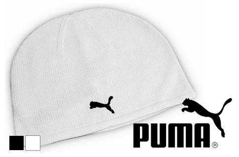 988337628c2 Zimní pletená čepice Puma