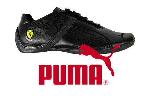 fe5aab83c7 Pánské kožené boty PUMA