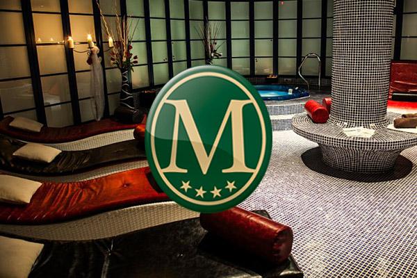 Luxusní wellness hotely Morris****