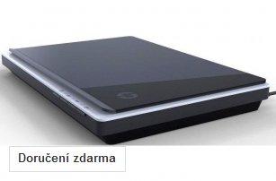 HP Scanjet 200 (L2734A) Flatbed Scanner - Astro
