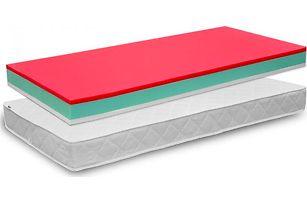 Kvalitní matrace Bona 90x200 cm