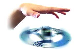 Tajemné létající UFO