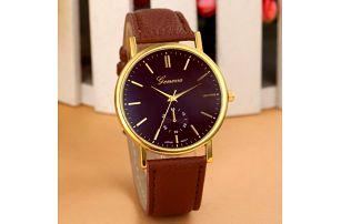Velmi elegantní dámské hodinky - více barev - poštovné zdarma