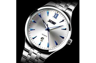 Pánské hodinky - byznys styl - poštovné zdarma
