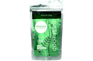 100 % BIO prášek z lusků mesquite