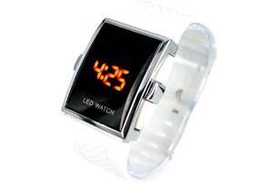 LED digitální hodinky Taneli!