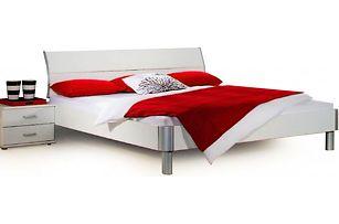Manželská postel Linea 180x200 cm