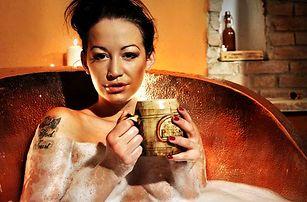 Luxusní relax v Rožnovských pivních lázních!