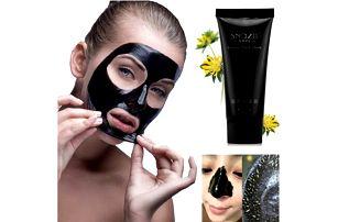 Hloubková čistící maska proti černým tečkám - poštovné zdarma