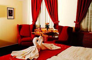 Luxusní wellness pobyt v Jeseníkách s polopenzí!
