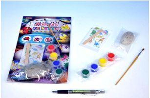 Malování na kameny pro děti!