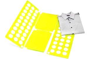 Deska na rychloskládání oblečení!