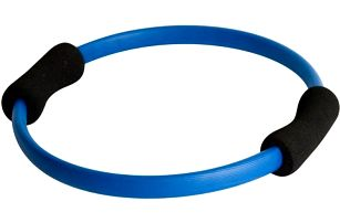 MOVIT 1250 Pilates - posilovací kruh 39 cm