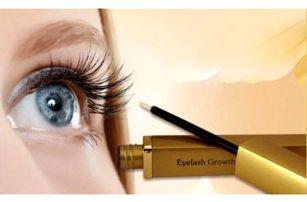 Bioaktivní sérum pro růst řas Eyelash Growth 5 ml