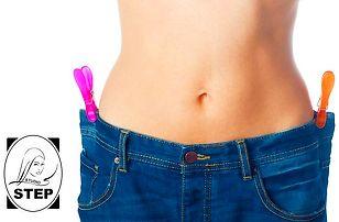30minutová neinvazivní liposukce a 45minutová lymfodrenáž ve studiu Step v Praze