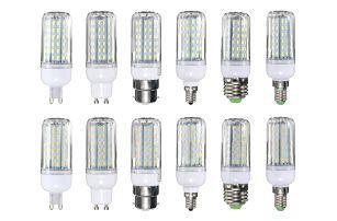 10 W LED žárovka - různé patice - poštovné zdarma