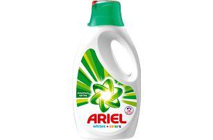 ARIEL Mountain Spring tekutý prací prostředek 20 dávek prádla/1.3l
