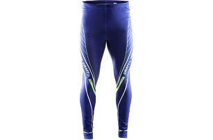 Craft Kalhoty Race modrá XXL