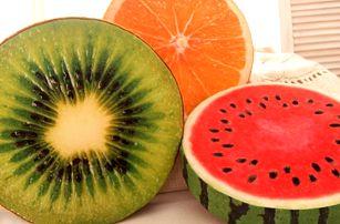 Podsedák v podobě zeleniny a ovoce - dodání do 2 dnů