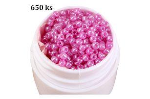 Korálky na výrobu šperků - 1 000 kusů