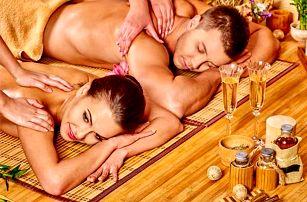 Dráždivé tantra masáže ve studiu MMSU