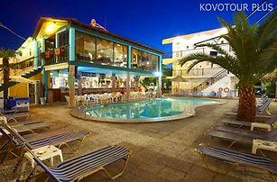 Řecko, Chalkidiki, Hotel Grand Victoria, letecky, all inclusive