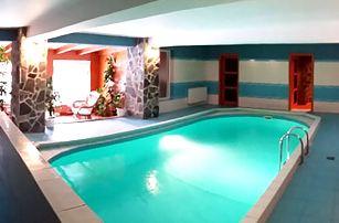 Léto na Oravě s neomezeným bazénem pro dva