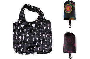 Skládací nákupní taška Design