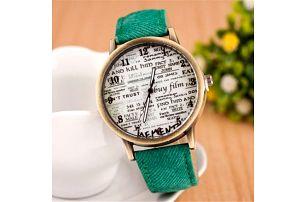 Vintage dámské hodinky