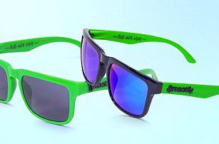 Mrkněte na svět zpoza slunečních brýlí Meatfly