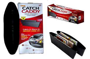 Catch Caddy - Sada 2ks- úložné boxy mezi sedadla