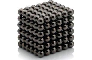 Neocube 5mm Exclusive - černé