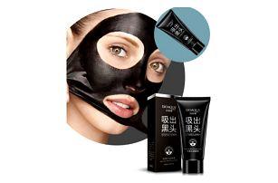Slupovací maska na odstranění černých teček - black mask - poštovné zdarma