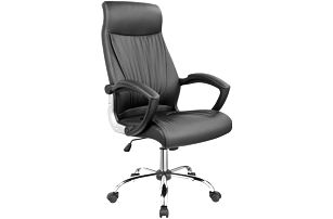 WolgaWave OKLAHOMA 38833 Kancelářská židle - křeslo