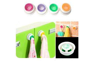 Držák na ručník nebo utěrku - náhodná barva
