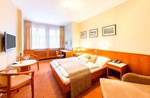 Krkonoše, Špindlerův Mlýn - Hotel Sněžka**** na 3 až 8 dní + polopenze, privátní wellness
